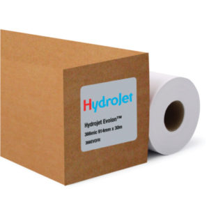Hydrojet Evolon 366FR Roll