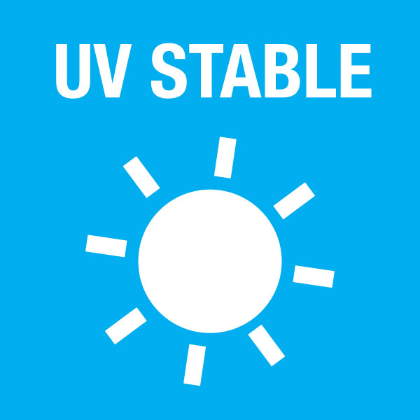 Aqueous UV Stable