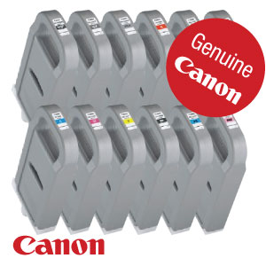 Canon iPF8400S Ink & Consumables