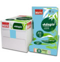Adagio A4 Bright Blue Box Ream
