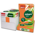 Adagio A4 Orange Box Ream
