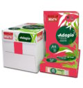 Adagio A4 Red Card 160gsm Box