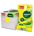 Adagio A4 Yellow Card 160 gsm Box YE160A4AD