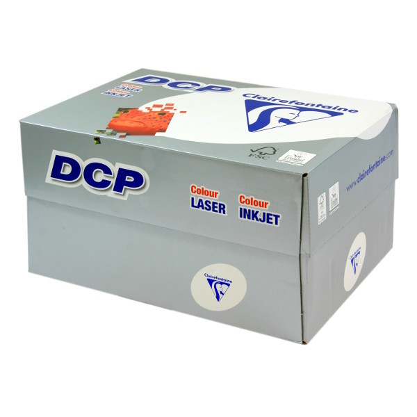 DCP A4 120gsm Box