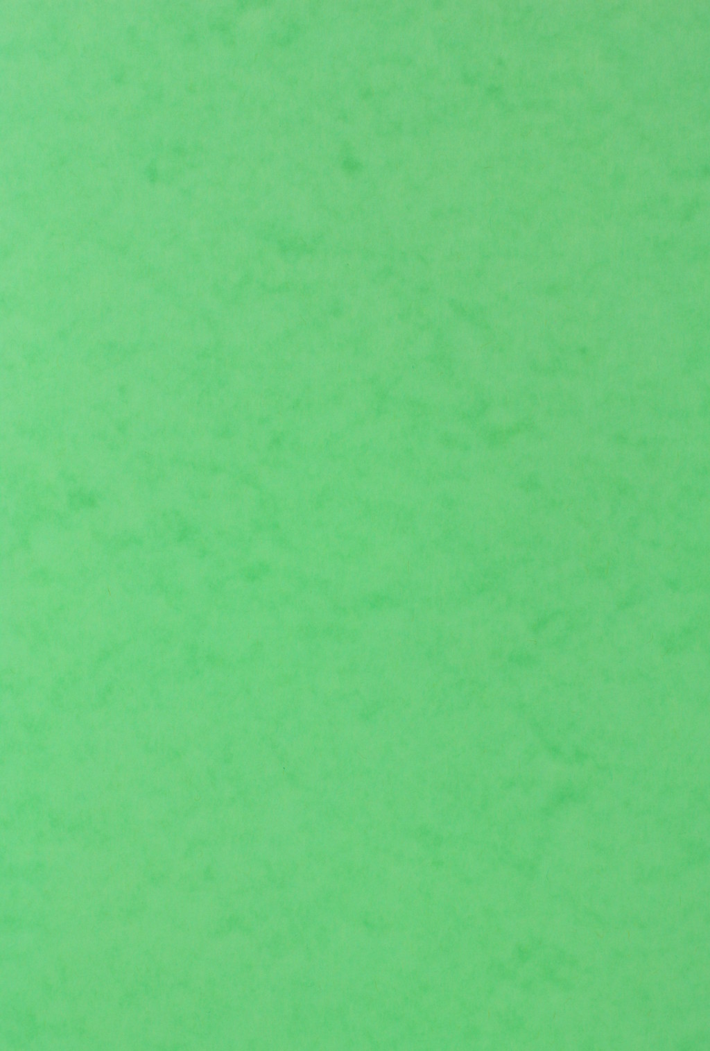 Green Pressboard – 500mic | WL Coller Ltd