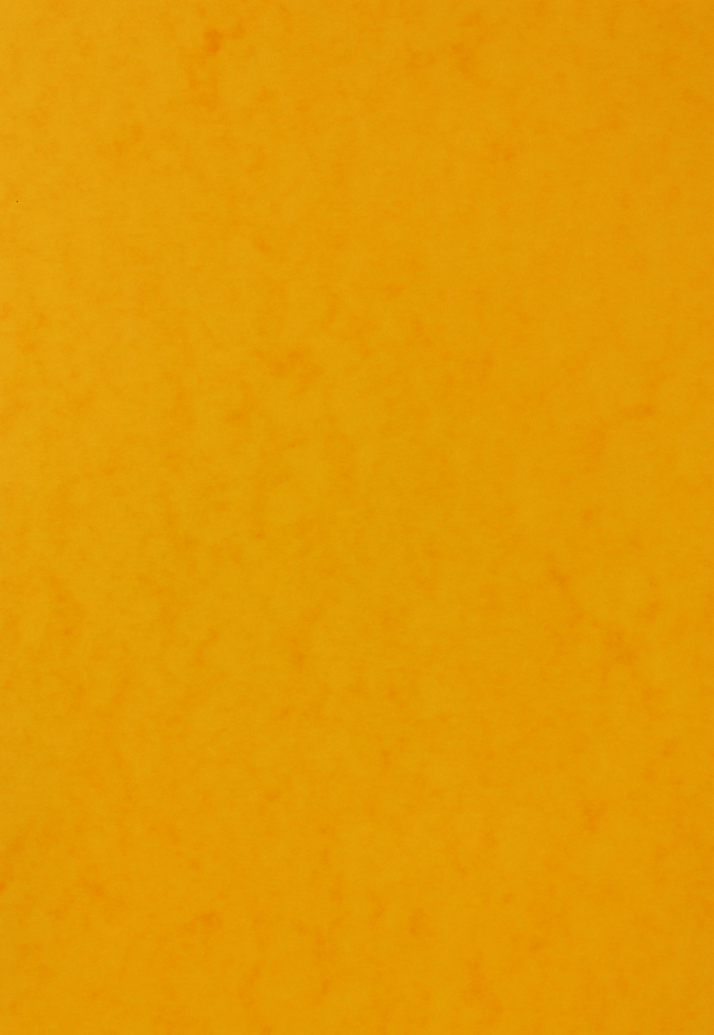 Mottled Orange Pressboard 500mic