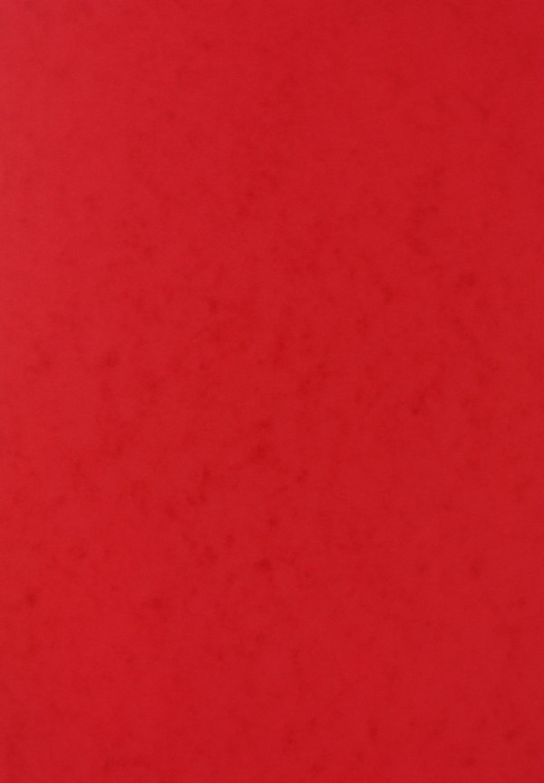 Mottled Red Pressboard 500mic