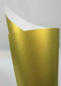 Metallic Paper Gold Leaf
