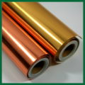 Copper & Gold Wrapping Paper Rolls