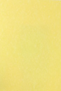 Yellow Parchment 200gsm Card