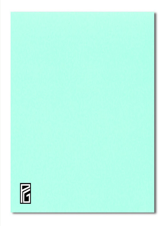 Pastel-Blue-Coloured-Card Pindo