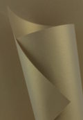 Pearlescent Curious Gold Paper 120gsm