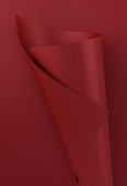 Pearlescent Ruby Red Paper 120gsm #2