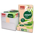 Adagio A3 Peach 80gsm Box