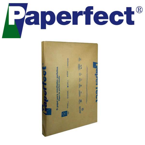 Paperfect White Preprint | SRA2