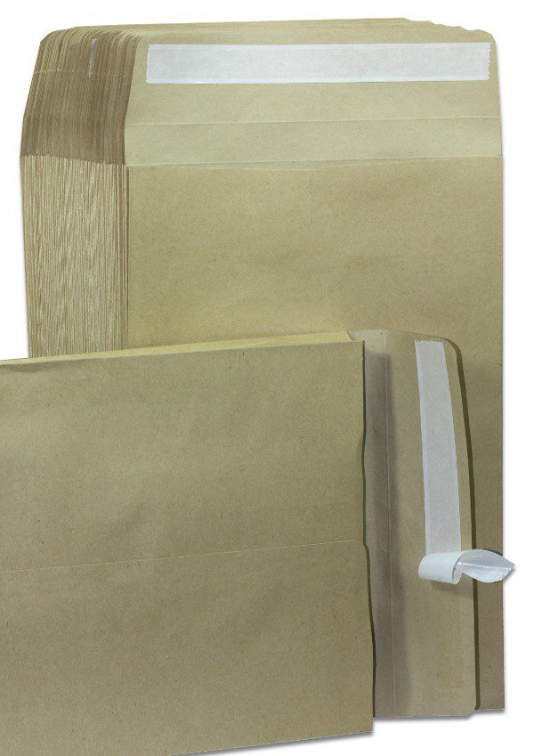 Envelope 250 x 360 B4 Pack