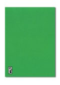 PG30 Green Coloured Thick Card