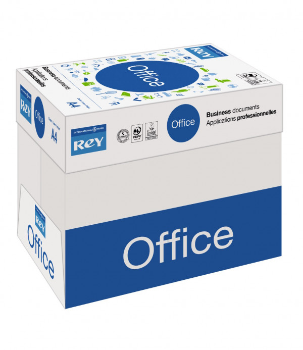 Rey Office A4 Box