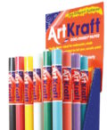 Art Kraft Stockroom Assorted 6750-0