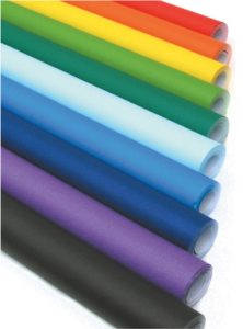 253000525 Poster Papers 10 Pack