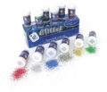Coloured Glitter Pack