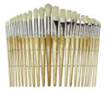 5172 24 Piece Paint Brush Set