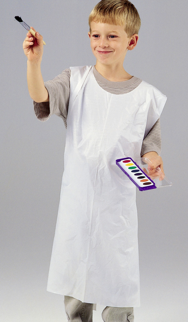 Disposable Painting Aprons