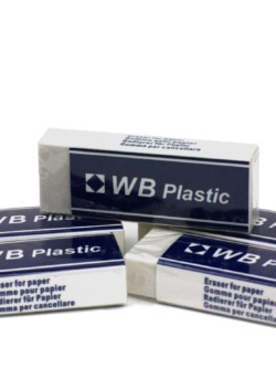 XLO-WX01696 Pencil Rubbers