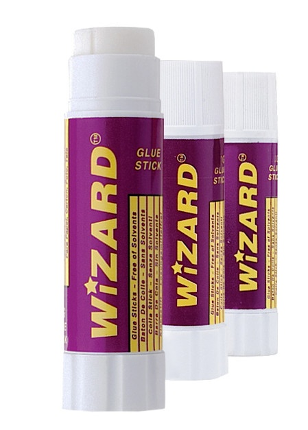 XLO-WX10504 Wizard Glue Sticks