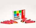 Crayons Skin Colour PWC-10-A 2