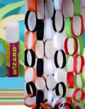 Paper Chain Decoratons
