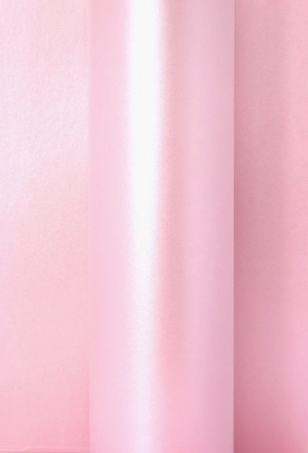 Ibiza Pink Pearlescent paper 120gsm