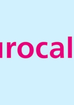 Eurocalco NCR Blue Carbonless Paper