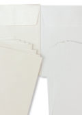 Pearlescent C5 Envelopes